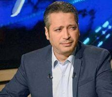 """""""مصر"""" قرار رسمي بحق الإعلامي تامر أمين"""