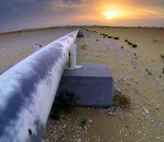 اتفاق إسرائيلي مصري لبناء أنبوب بحري للغاز