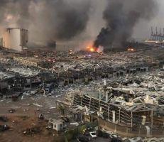 إندبندنت: لبنان على حافة الانهيار بعد ستة أشهر من انفجار بيروت