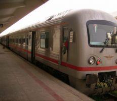 مدير الخطوط الحديدية بطرطوس: قطاران للركاب بين طرطوس واللاذقية وخط حلب-دمشق بالخدمة قريباً
