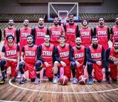 منتخبنا بكرة السلة يستأنف مبارياته في التصفيات الآسيوية