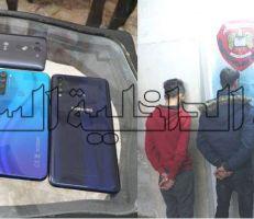 اللاذقية: القبض على عصابة نشل أجهزة خليوية في أحد مواقف الباصات