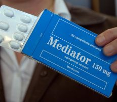 إدانة شركة فرنسية لصناعة الأدوية بالاحتيال والقتل غير العمد بسبب أقراص لإنقاص الوزن
