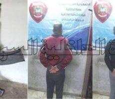 توقيف شخصين مطلوبين في اللاذقية بجرائم مخدرات وقتل