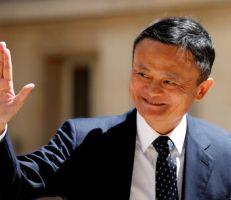 """ثروة جاك ما تزداد بمقدار ملياري دولار بعد تغريم شركة """"Alibaba"""" ."""