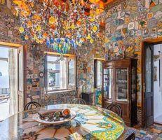 منزل دولتشي أند غاببانا
