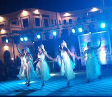 انطلاق فعاليات مهرجان جبلة الأول
