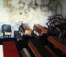 """تلاميذ قرية شبلو في ريف اللاذقية """"دراسة في مرمى المخاطر"""""""