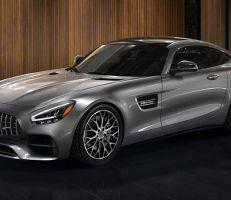 2020 Mercedes-AMG GT/GT R