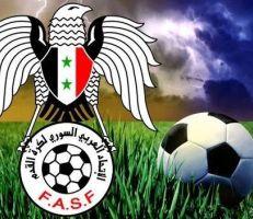 الدوري السوري لكرة القدم