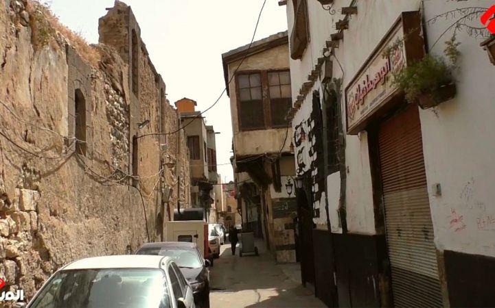 حي القيمرية .. فخر دمشق (فيديو)
