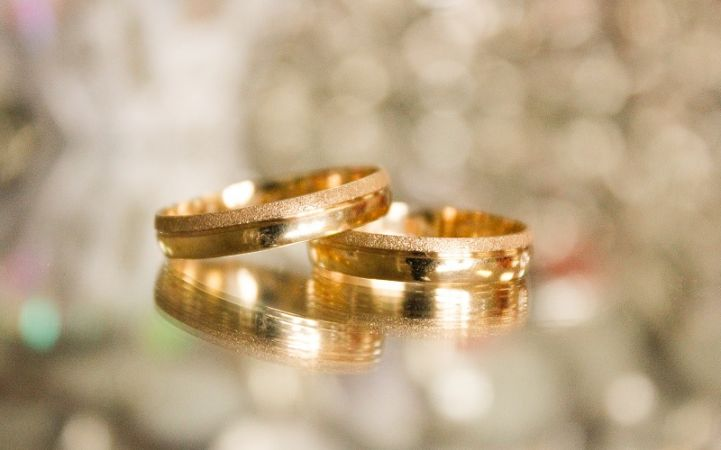 سعر غرام الذهب عيار 21يسجل 156 ألف ليرة اليوم