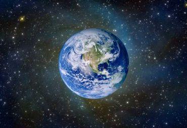 دراسة : الأرض فقدت تقريباً كل أكسجينها قبل 2.3 مليار سنة !