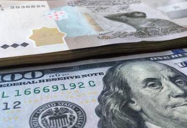 سوريا .. انخفاض جديد في سعر الدولار للتجار والصناعيين
