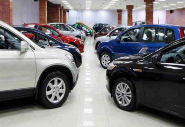هبوط بأسعار السيارات نسبياً.. وحركة البيع شبه معدومة!..
