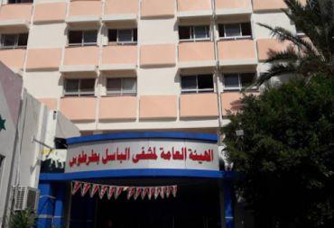 """مصدر طبي في مشفى الباسل بطرطوس ينفي عبر """"المشهد"""" اسعاف عشرات المصابين بلدغ الأفاعي ."""