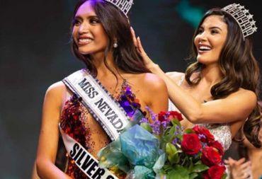 أول متحولة جنسياً تنافس على لقب ملكة جمال أمريكا