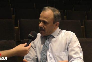 حوار خاص للمشهد مع المنتج المسرحي أسامة سويد (فيديو)