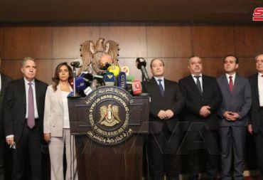 سورية توافق على تمرير الغاز المصري والكهرباء الأردنية عبر أراضيها إلى لبنان