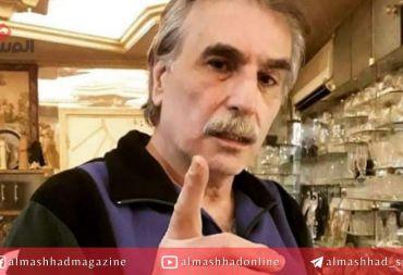 """المخرج يوسف رزق : عائلة أمارات """"فاجرة"""" وكل من غادر سورية خائن!"""