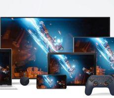 """غوغل تكشف عن تفاصيل منصة """"ستاديا"""" لألعاب الفيديو عبر الإنترنت"""