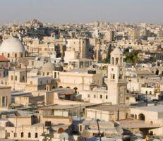 الطبابة الشرعية في حلب تنفي انتحار امرأة