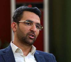 الولايات المتحدة تضع وزير الاتصالات الإيراني على القائمة السوداء