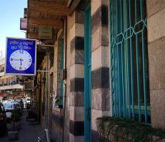 شارع العشاق في دير الزور نقلته الحرب الى دمشق (فيديو)