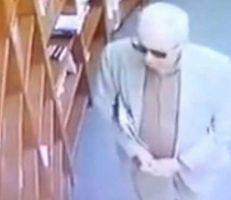 سفير المكسيك  في الأرجنتين يستقيل بعد محاولة سرقة كتاب من متجر في بوينيس آيريس