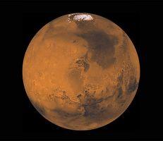 روسيا: خطة إيلون موسك لقصف المريخ غطاء لنشر أسلحة نووية أمريكية في الفضاء