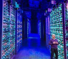 تقارير: جوجل تنوي استثمار 2$ مليار في بولندا