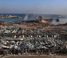 التايمز: الرواية الرسمية عن انفجار بيروت صحيحة وهناك أشياء لم تكشف بعد