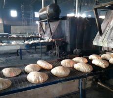 شكاوى من رداءة رغيف الخبز في اللاذقية