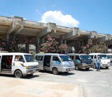 أزمة مواصلات بسبب تخفيض مخصصات السرافيس من المازوت في حماة