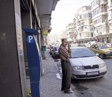 في ظاهرة جديدة .. سيارات خاصة تعمل بالأجرة بين أحياء دمشق