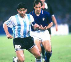 أسباب وفاة أسطورة كرة القدم الأرجنتيني دييغو مارادونا..