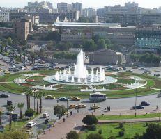 ظاهرة غريبة بدأت تظهر في شوارع  وأحياء العاصمة دمشق ؟؟!!!..