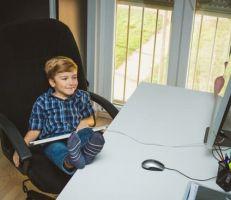 يوروبول: ارتفاع معدل إساءة معاملة الأطفال عبر الإنترنت أثناء الجائحة