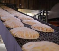 اللاذقية: السورية للمخابز تضع بالخدمة خطين للإنتاج في خربة الجوزية والحفة ومخبز الغراف بالخدمة خلال أيام