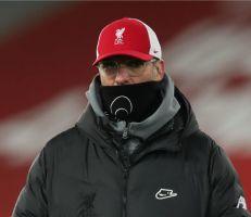 كلوب: ليفربول لا يمر بفترة حاسمة