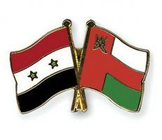 سورية وسلطنة عمان تبحثان تعزيز علاقات التعاون في مجال الاتصالات والتقانة وتبادل الخبرات .