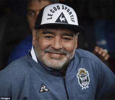 القضاء الأرجنتيني يفتح تحقيقاً بحق ثلاثة اشخاص جدد في مسألة وفاة مارادونا