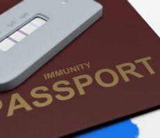 الاتحاد الأوروبي يسعى للاتفاق على إصدار جوازات سفر صحية