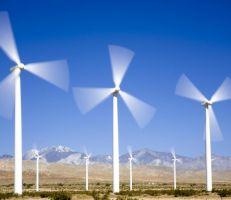 مؤسسة توليد الطاقة الكهربائية بصدد إنشاء محطتا توليد ريحية