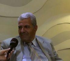 حوار خاص ومفتوح للمشهد مع الخبير التنموي أكرم عفيف (فيديو)