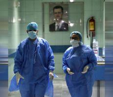 مدير مشفى المجتهد : نحن في الذروة الثالثة لهجمة الفيروس وتضاعف الإشغال في أقسام العزل ٢٠٠% .