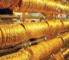 انخفاض سعر غرام الذهب 15 ألف ليرة اليوم