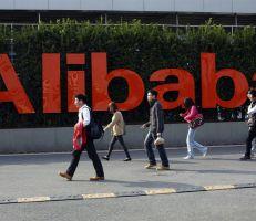 غرامة مالية ضخمة تفرضها الصين على موقع علي بابا