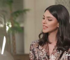 """الممثلة يارا قاسم: غادرت سوريا بسبب ضغوط المجتمع  بعد""""مشهد جريء"""" (فيديو)"""