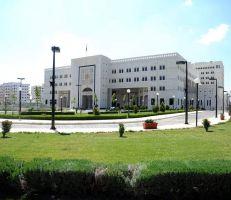 الحكومة تؤكد على ترويج المنتج السوري من خلال السفارات لدعم التصدير